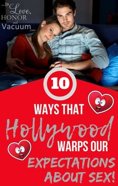 Hollywood and Sex: 10 Ways the Media impacts our expectations about sex in marriage! Let's recognize the lies about married sex and combat them with truth! Intimacy In Marriage, Marriage Romance, Good Marriage, Marriage Advice, Relationships, Christian Wife, Christian Marriage, Passionate Couples, Wedding Tips