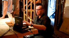 Billy+Tolley+ | Billy Tolley - Ghost Adventures Wiki