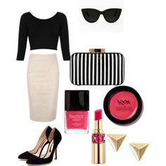 """pure elegance"" by vitez-julia on Polyvore"