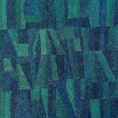 Madeleine Keesing, 'Untitled (Greens),' , Heather Gaudio Fine Art