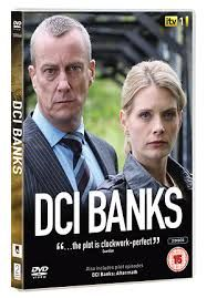 DCI BANKS - BBC SERIES - Great series very gritty***hardly got to see any episodes (2) but was amazed!***