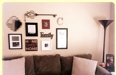 Wall collage :)
