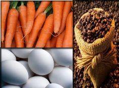 ¿Zanahoria, huevo o café? Elegí una manera de vivir y te cuento por qué