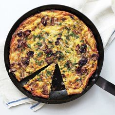 1000+ images about Brunch on Pinterest | Egg Strata, Frittata Recipes ...