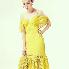Starry eyes dress #new #in #yellow #for #summer #looking #hot #more #evening a great variety to choose from!!