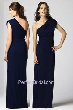 sailor bridesmaid dresses   Dessy Bridesmaid Dress 2858   Dessy bridesmaid style 2858. One ...
