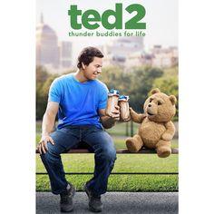 Ted 2 (DVD) - Slip Snap