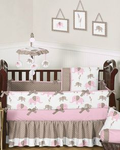 John Deere Baby Girl Crib Set Httpcheapergasus Pinterest - John deere idees de decoration de chambre