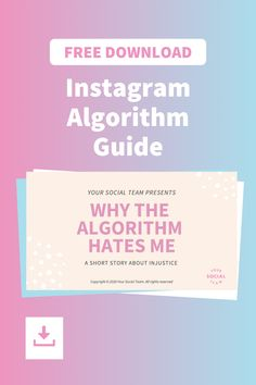 The Instagram algorithm is tricky to figure out, but once explained can set your business up for true success. Want to know how it works? Check out the website! Selling On Instagram, Free Instagram, It Works, Success, Hacks, Website, Learning, Business, Studying