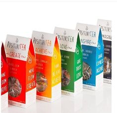 @POSITIVITEALDN are a UK based company passionate about making a simple, thoughtful and ultimately delicious range of herbal teas to restore balance and harmony to the body. The Positivitea range is inspired by the seven chakras, the energy centres of the body.   Do you know a herbal tea lover? Then this could make the ideal Christmas present - have a look at our selection on Vivo Life!