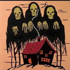 Halloween Sh#t