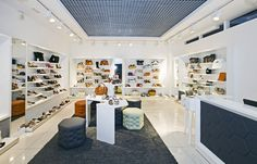 retail store nature concept - Google Search