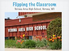 Verona's Flipped Classroom Journey (fantastic presentation!) #flipclass #flippedlearning