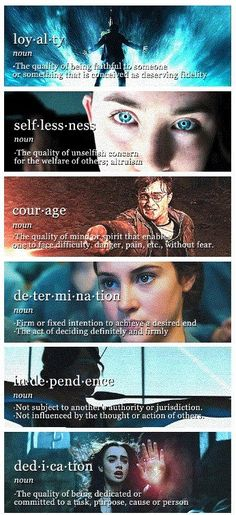 Percy Jackson, The Host, Harry Potter, Divergent, The Hunger Games, & The Mortal Instruments