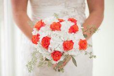 Fall Farm Wedding - Rustic Wedding Chic