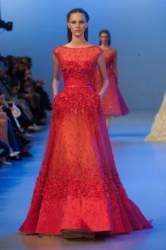 Trendencias - 35 vestidos de Alta Costura que me gustaría ver en la alfombra roja de los Oscar 2014