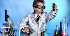 5 Science Projects to Do With Kids at Home Today