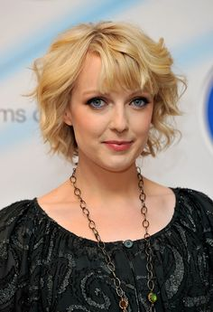 Lauren Laverne Hair