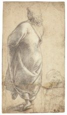 Old Master & British Drawings Including Works from the Colle Annibale Carracci, Joseph Mallord William Turner, Fine Art Auctions, Old Master, Figure Drawing, British, Statue, Portrait, Drawings