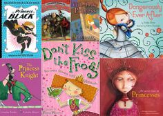 You Won't Find Your Average Princess in These 10 Books | Brightly