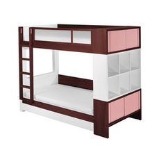 This looks cool.. Good for a girls room however it does come in different colors.