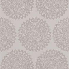 Harlequin - Designer Fabrics and Wallcoverings | Products | British/UK Fabrics and Wallpapers | Medina (HLEO110626) | Leonida Wallpapers