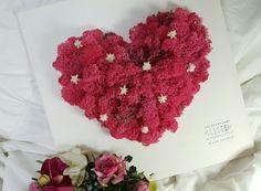 프로포즈 하실 계획이세요?  '스칸디아모스 액자'와   작고 반짝이는 것으로  그녀에게 감동을 선물하세요 ♡  http://storefarm.naver.com/gardenflower