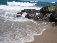 of course the beach<3 live and breathe<3