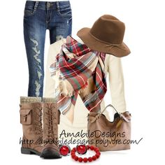 A fashion look from February 2015 featuring Fat Face t-shirts, Roxy boots and Nine West hats. Browse and shop related looks.