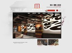 Custom Website Design by Blue Rhino Media.   Website Design & Development.   www.bluerhinomedia.com