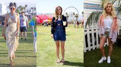Coachella 2016: tutte le foto dei vip al festival  - Gioia.it
