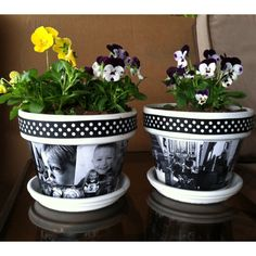 Gonna do this for Mothers day! Mothers Day Flower Pot, Mothers Day Crafts, Happy Mothers Day, Mother Day Gifts, Clay Pot Crafts, Fun Crafts, Diy And Crafts, Crafts For Kids, Mother's Day Projects