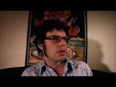 Flight of the Conchords: Most Beautiful Girl in the Room...lol...love it...