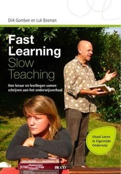'Fast Learning' of 'Slow Teaching'