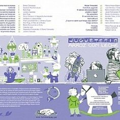 Revista impresa infantil   Invierno #3   ¡La Leche!