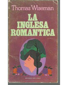 LA INGLESA ROMANTICA