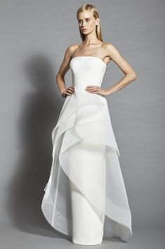 Romona Keveza Luxury RTW Collection Style E1703