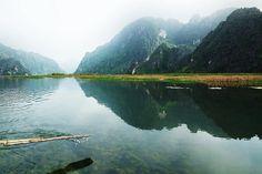 Van Long Nature Reserve - A highlight for Ninh Binh tourism
