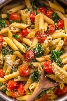 My Recipes, Cooking Recipes, Pasta Salad, Food And Drink, Ethnic Recipes, Crab Pasta Salad, Recipes, Macaroni Salad