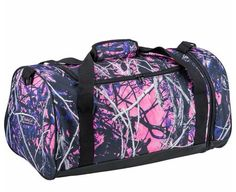 Muddy Girl Camo Tote Bags – All Things Country