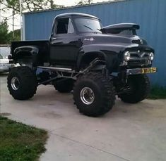 Jacked Up Keepin It Country. likes. Lifted and classic trucks ! Including muscle cars and rat rods ! Old Pickup Trucks, Lifted Ford Trucks, 4x4 Trucks, Custom Trucks, Cool Trucks, Chevy Trucks, Lifted Cars, Lifted Chevy, 1979 Ford Truck