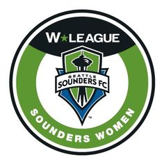 Seattle Sounders Womens Team (with Hope Solo and Megan Rapinoe!)