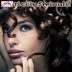 OFFERTA ESTATE! Ricci, boccoli, onde a volontà: con Conic Iron 405 ti bastano pochi minuti per arricciare i tuoi capelli e creare un look sexy e divertente. Scegli la larghezza della ciocca e utilizza il guanto termico anti scottatura, dopo 5 minuti la tua acconciatura sarà perfetta come quella del parrucchiere. Acquista Conic Iron 405 su http://bit.ly/iron405 o su Amazon  http://www.amazon.it/dp/B00ESGAPY8 a soli 60 euro.