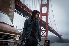 First look at Paul Rudd as Scott Lang in Ant-Man