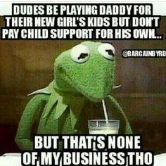Kermit knowledge