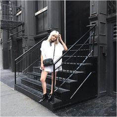 "Rima Vaidila on Instagram: ""Damn, I love New York """