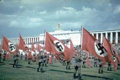 Fotos de Alemania Nazi