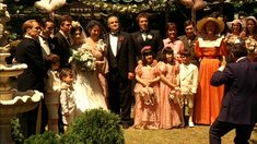 The Godfather. there was a time when i watched this at least 3x a week. (usually while falling asleep)