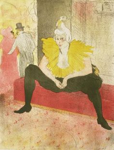 From Degas to Lautrec Exhibition | The Frick Collection