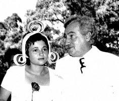 Paloma Jorge Amado 1970